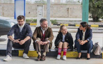 Cine de verano de Hortaleza: Vivir dos veces