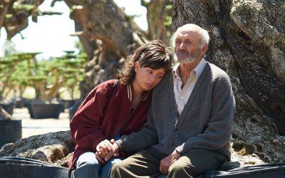 Cine de Barrio de Manoteras: El olivo