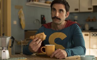 Cine de verano de Hortaleza: Superlópez