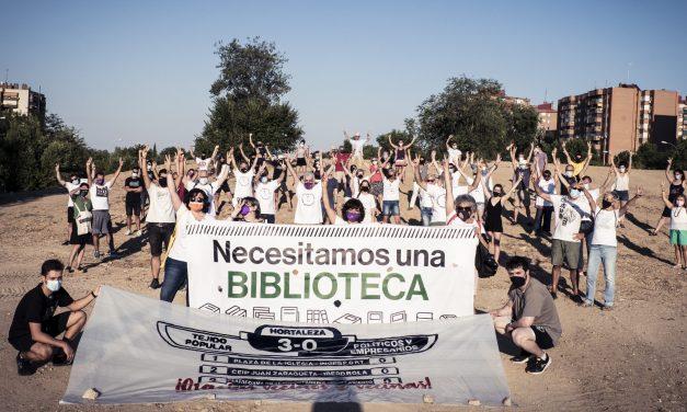Victoria de la movilización vecinal: Mar de Cristal no será un parking