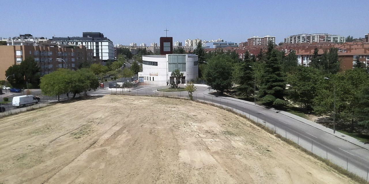 El Coliseo de las Tres Culturas de José Luis Moreno ya tiene sustituto