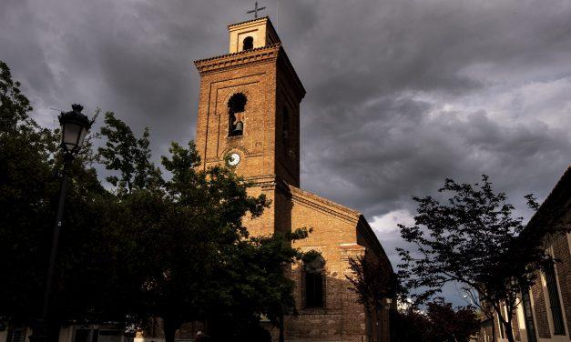Los Paúles recurren la protección de los edificios de la plaza de la Iglesia