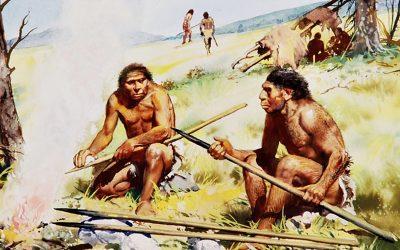 En busca de la Hortaleza prehistórica