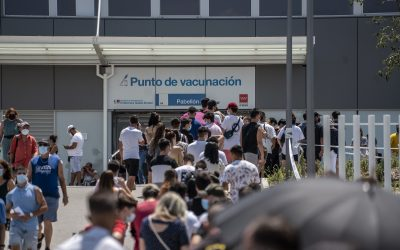 Puerta del Sol: del 15-M a Ayuso… ¿y viceversa?