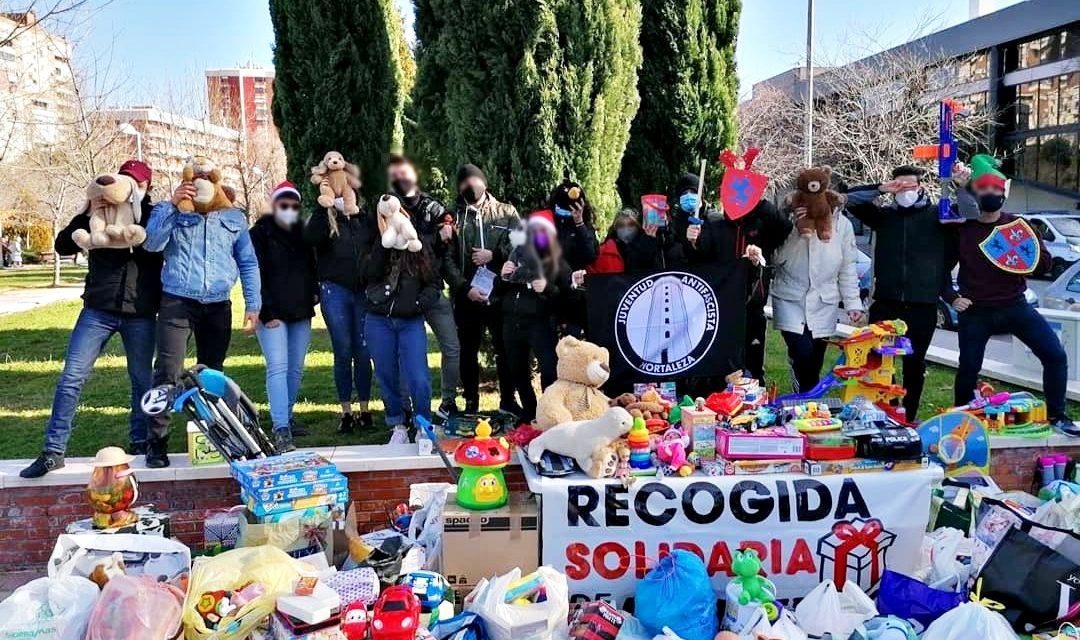 Dos años de organización juvenil en Hortaleza