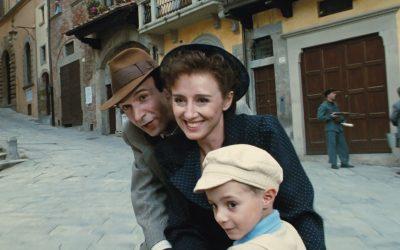 Cine de verano de Hortaleza: La vida es bella