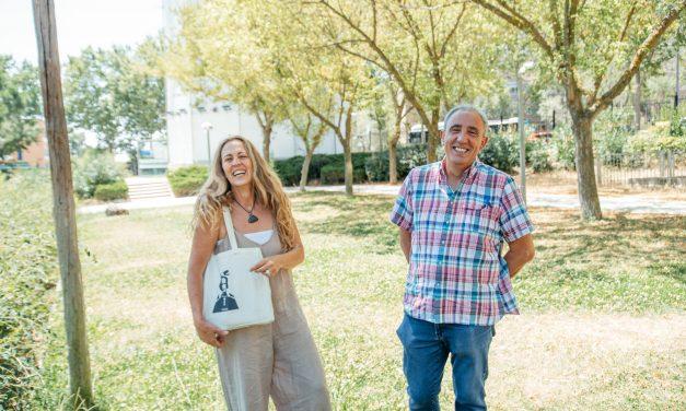 Eva Losada Casanova presenta su último libro en Hortaleza