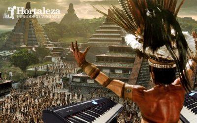 La pirámide de Nacho Cano convierte a Hortaleza en tendencia