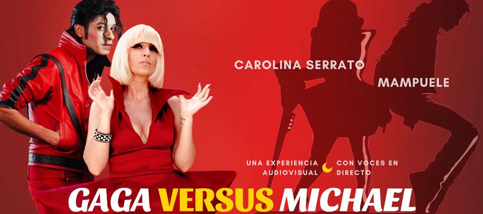 Lady Gaga versus Michael Jackson