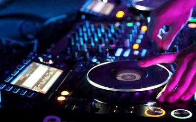 Ocio y cultura en Manoteras: taller y sesión DJ