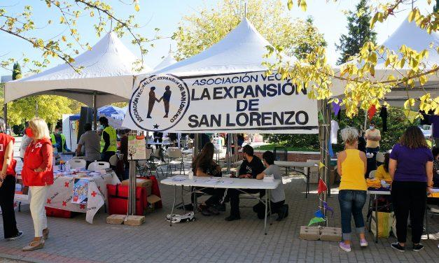 Hortaleza recupera la Feria de Asociaciones