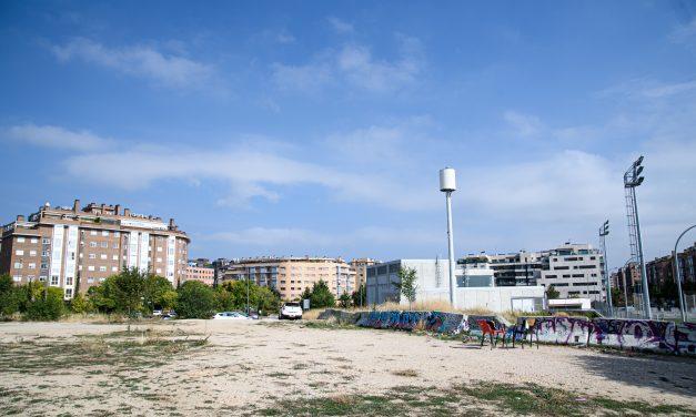 Los polideportivos de Sanchinarro y Valdebebas, pequeños y privatizados
